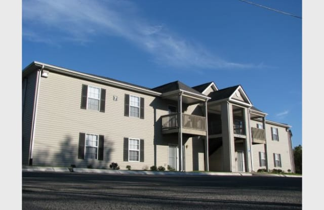 18 Thirty Apartments - 1830 Spring Branch Drive, Nashville, TN 37115