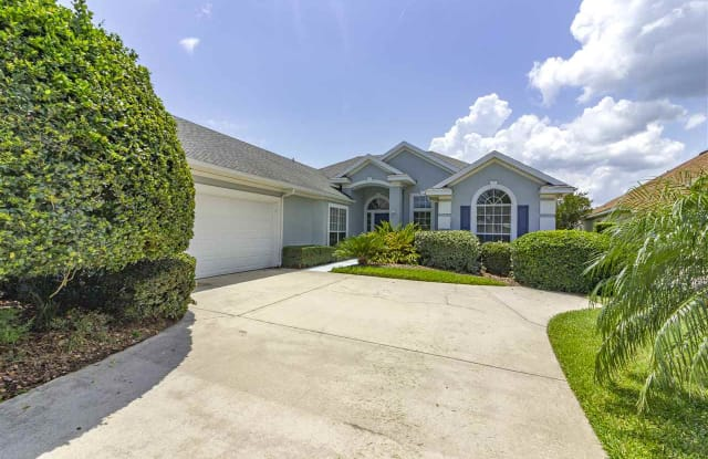 411 Players Court - 411 Players Court, St. Johns County, FL 32080