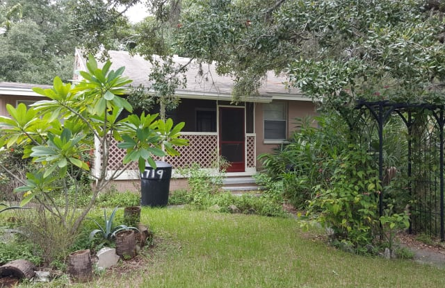 1719 7th St S - 1719 7th Street South, St. Petersburg, FL 33701