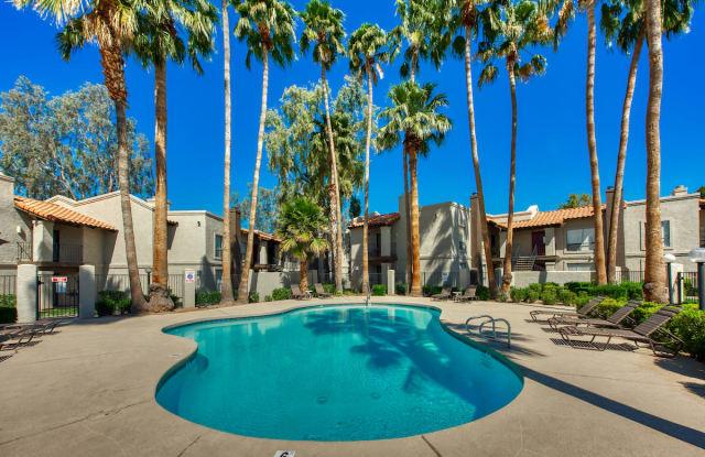 Mountain View Casitas - 1130 E Grovers Ave, Phoenix, AZ 85022