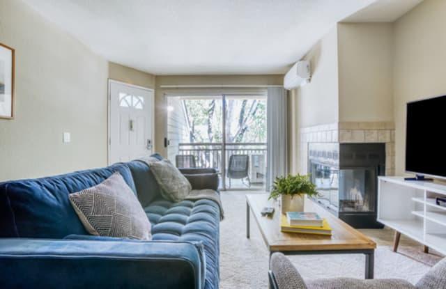 111 Saratoga Ave - 111 Saratoga Avenue, Santa Clara, CA 95051