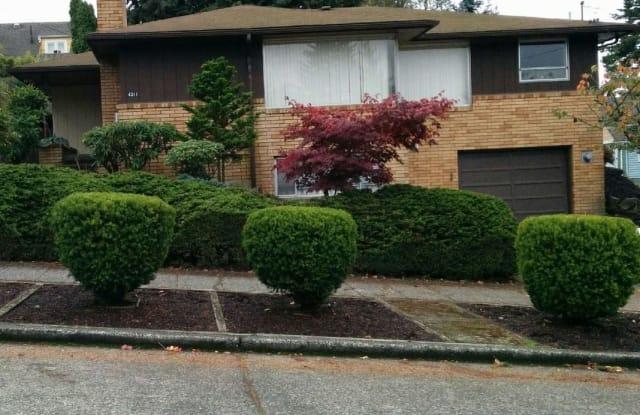 4311 SW Portland Street - 4311 Southwest Portland Street, Seattle, WA 98136