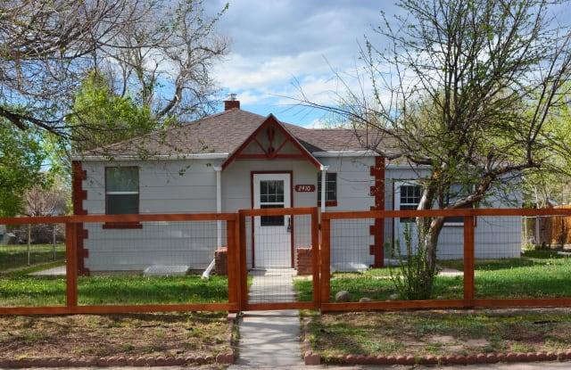 2410 E 10th St - 2410 East 10th Street, Cheyenne, WY 82001