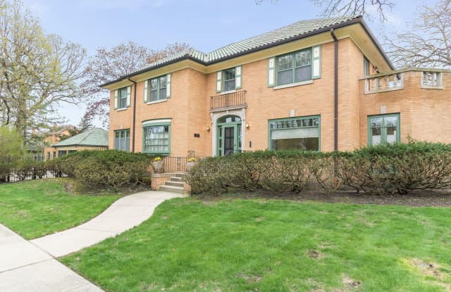 1147 Forest Avenue - 1147 Forest Avenue, River Forest, IL 60305