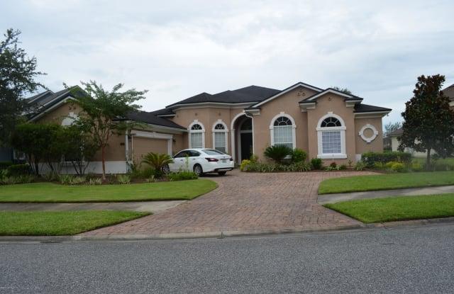4297 EAGLE LANDING PKWY - 4297 Eagle Landing Parkway, Oakleaf Plantation, FL 32065