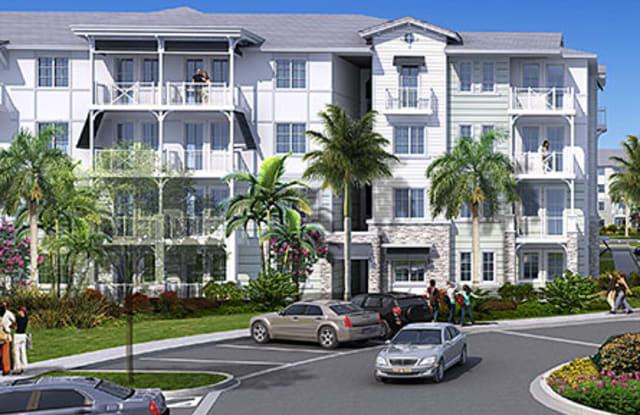 ENCLAVE AT 3230 - 3230 South Ridgewood Avenue, South Daytona, FL 32119