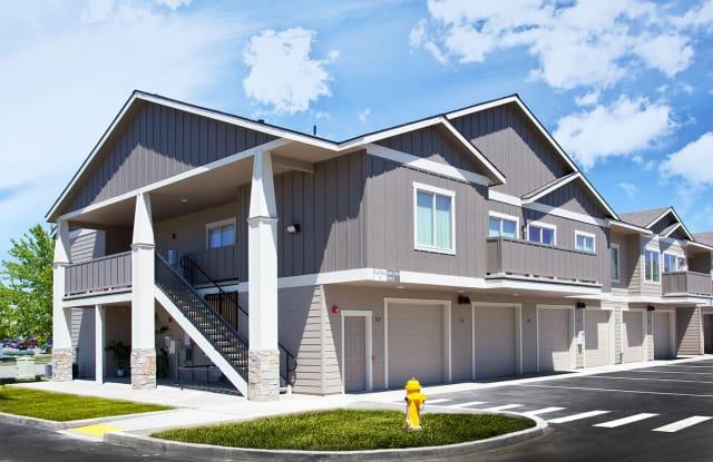 Legacy Villas Phase 2 - 21900 East Country Vista Drive, Liberty Lake, WA 99019