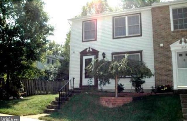 13621 BENTLEY CIRCLE - 13621 Bentley Circle, Potomac Mills, VA 22192