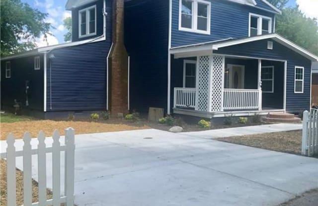 356 Otley Road - 356 Otley Road, Hampton, VA 23669