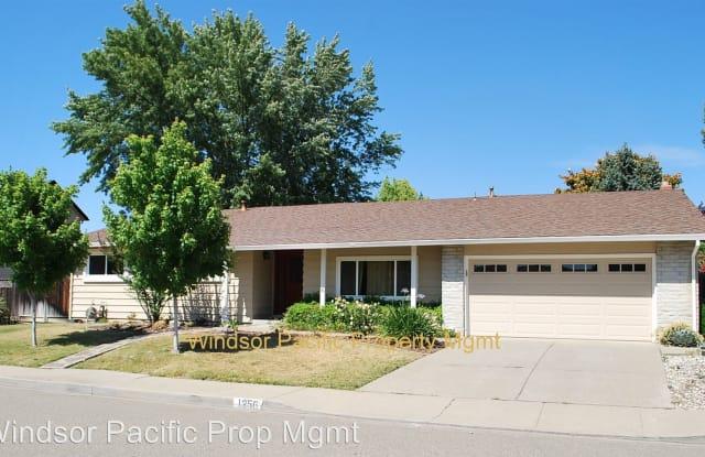 1256 Terrebonne Drive - 1256 Terrebonne Drive, Walnut Creek, CA 94598