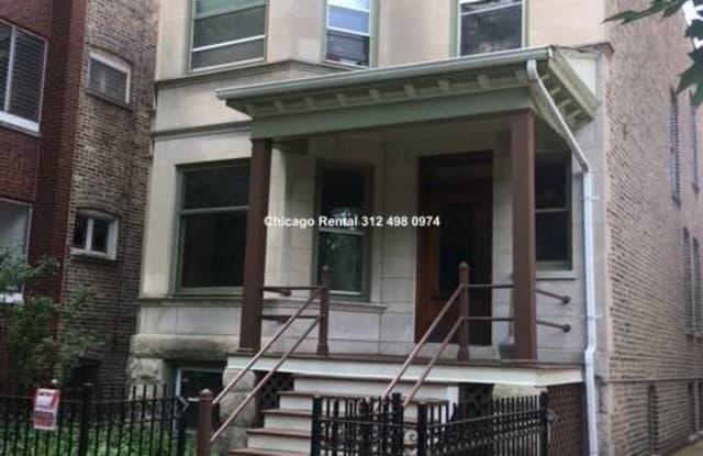 3746 North Magnolia Avenue - 3746 North Magnolia Avenue, Chicago, IL 60613