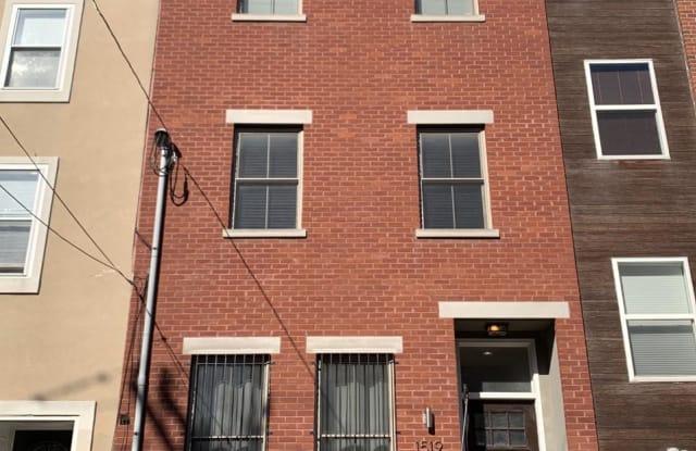 1519 BROWN STREET - 1519 Brown Street, Philadelphia, PA 19130