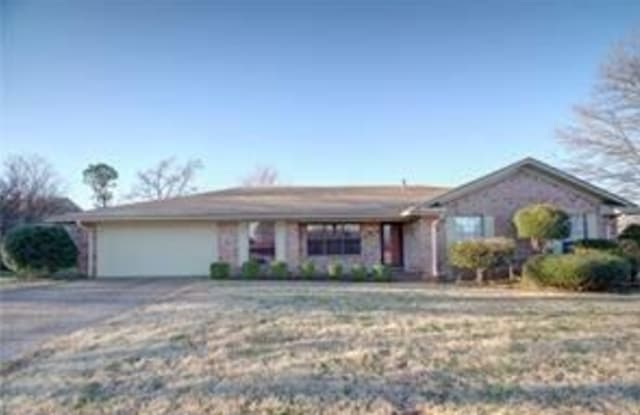 9716 Jenny Lind Road - 9716 Jenny Lind Road, Fort Smith, AR 72908