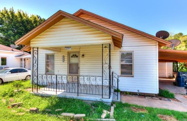 528 SE 33RD ST - 528 Southeast 33rd Street, Oklahoma City, OK 73129
