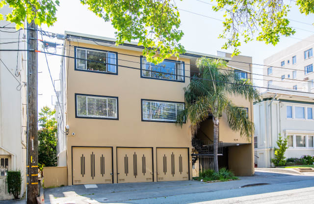 429 Bellevue Ave - 429 Bellevue Avenue, Oakland, CA 94610