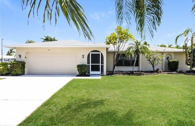 3511 SE 1st PL - 3511 Southeast 1st Place, Cape Coral, FL 33904