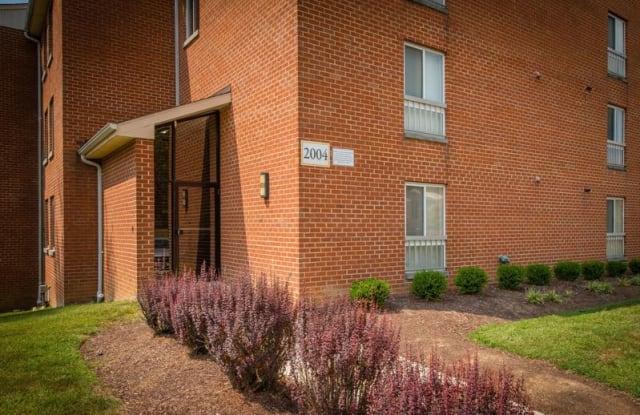 Wakefield Terrace - 85 Smallwood Village Center Suite 2, Waldorf, MD 20602