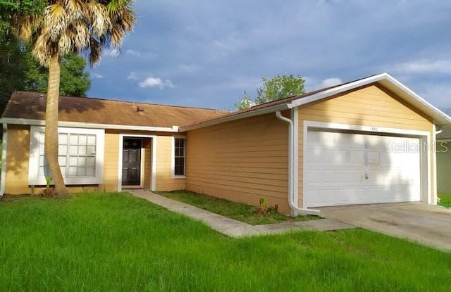 13931 HENSON CIRCLE - 13931 Henson Circle, Citrus Park, FL 33625