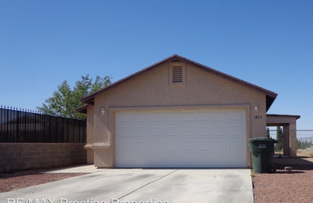 1805 Sunset - 1805 Sunset Blvd, Kingman, AZ 86401