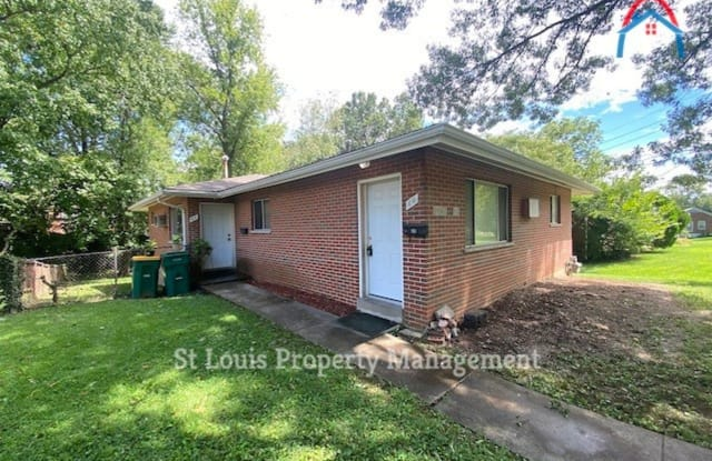 9860 Scottdale Dr - 9860 Scottdale Drive, St. Louis County, MO 63136