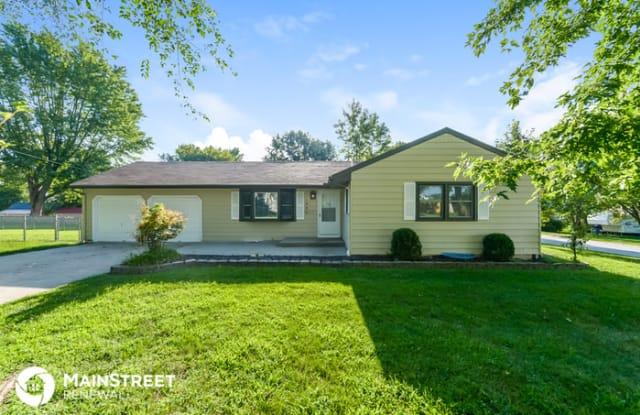 1600 Lexington Road - 1600 Lexington Road, Pleasant Hill, MO 64080