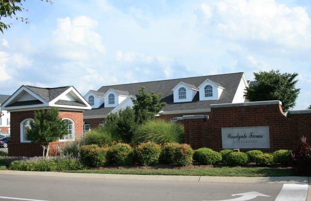 Woodgate Farms Apartments - 755 Saint Andrews Dr, Murfreesboro, TN 37128