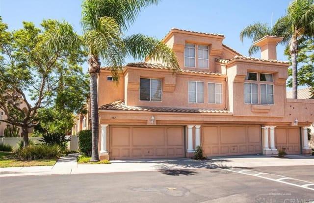 1382 SERENA CIRCLE - 1382 Serena Circle, Chula Vista, CA 91910