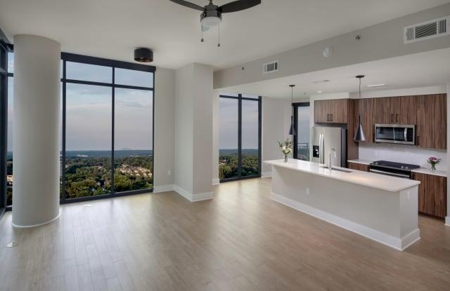 Amli Lenox Atlanta Ga Apartments For Rent