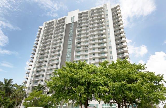 Modera Skylar - 1444 NW 14th Ave, Miami, FL 33125