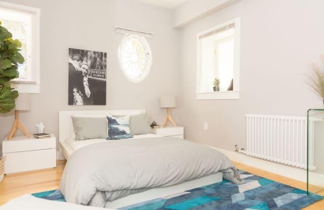 2730 SACRAMENTO Apartments - 2730 Sacramento St, San Francisco, CA 94115