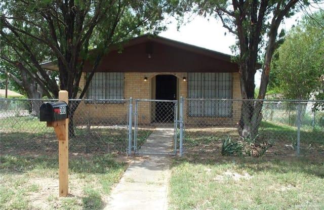 303 N Saint Marie Avenue - 303 North Saint Marie Street, Mission, TX 78572