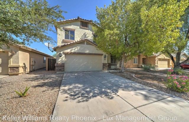 5110 East Silverbell Road - 5110 East Silverbell Road, San Tan Valley, AZ 85143