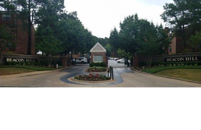 Beacon Hill Apartments - 1801 Reservoir Rd, Little Rock, AR 72227