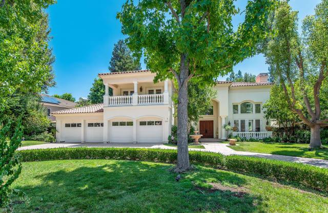 31858 Saddletree Drive - 31858 Saddletree Drive, Westlake Village, CA 91361