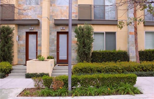 19 Delancy - 19 Delancy, Irvine, CA 92612