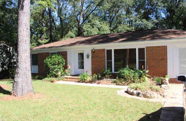 1822 MEDART - 1822 Medart Drive, Tallahassee, FL 32303