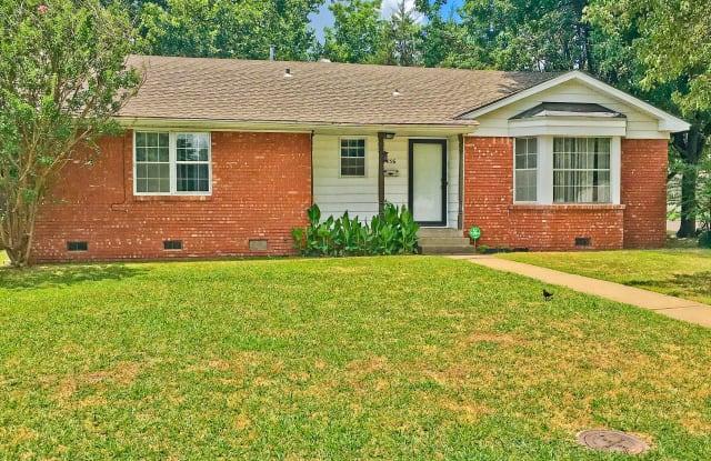1456 Northwest 90th Street - 1456 Northwest 90th Street, Oklahoma City, OK 73114