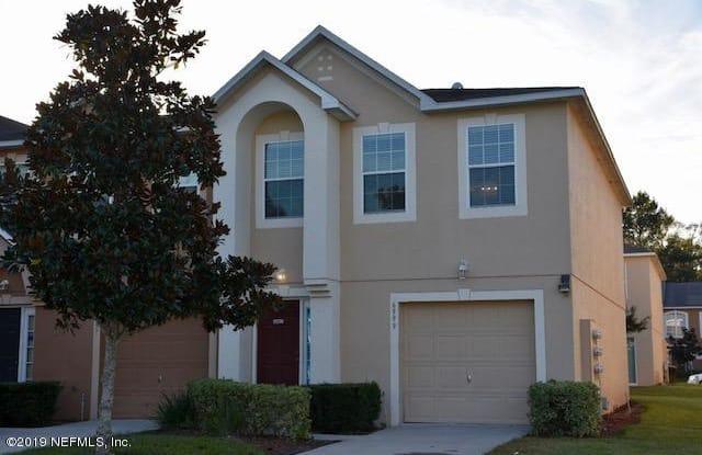 6999 ST. IVES CT - 6999 St Ives Court, Jacksonville, FL 32244