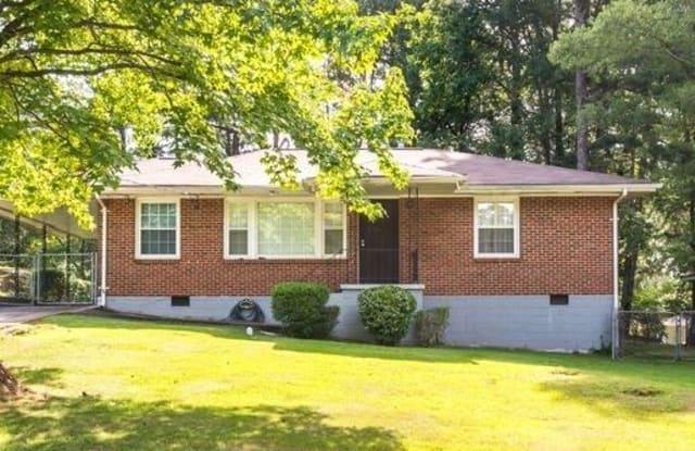 2070 Rosewood Road - 2070 Rosewood Road, Candler-McAfee, GA 30032