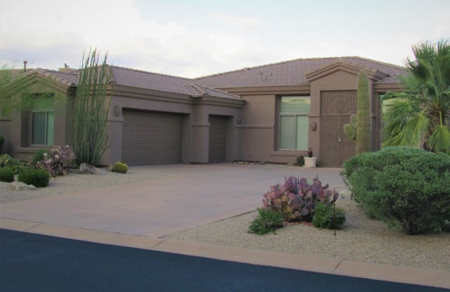 34815 N 99TH Way - 34815 North 99th Way, Scottsdale, AZ 85262