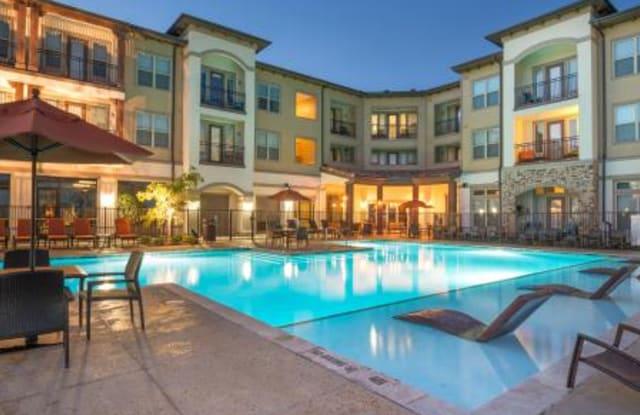 The Nexus Lakeside Apartments - 2501 Lakeside Pkwy, Flower Mound, TX 75022