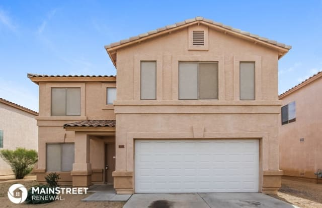 16087 West Woodlands Avenue - 16087 West Woodlands Avenue, Goodyear, AZ 85338