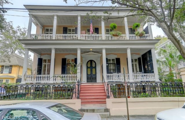 128 Wentworth St 5 - 5 Wentworth Street, Charleston, SC 29401