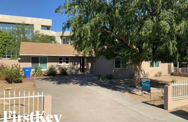 5015 North 20th Avenue - 5015 North 20th Avenue, Phoenix, AZ 85015