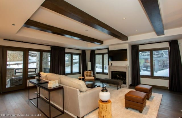 61 Wood Road - 61 Wood Road, Snowmass Village, CO 81615