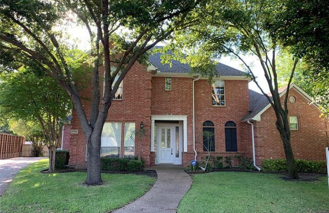 17906 Old Preston Court - 17906 Old Preston Court, Dallas, TX 75252
