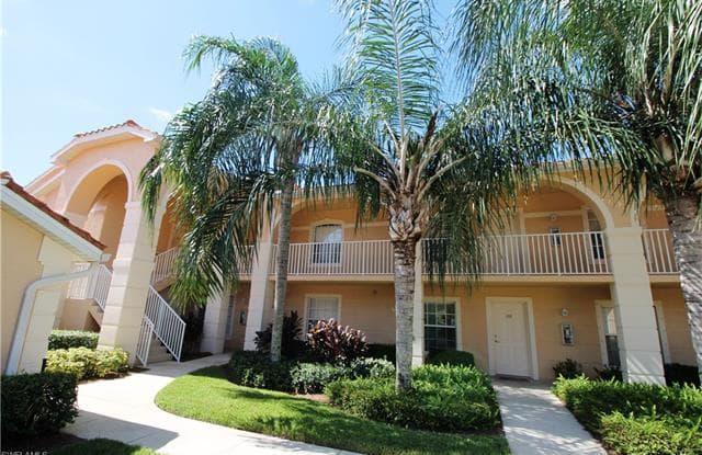 26760 ROSEWOOD POINTE LN - 26760 Rosewood Pointe Lane, Bonita Springs, FL 34135