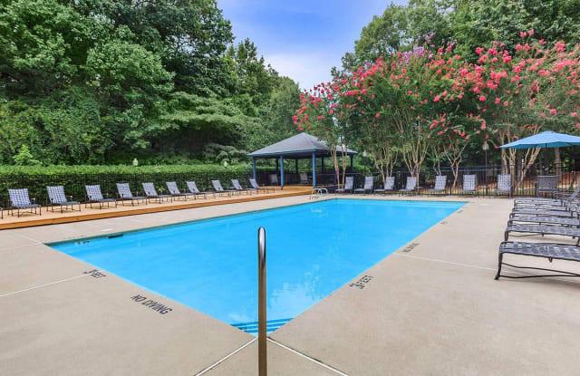 Lake Brandt Apartment Homes - 2403 Lake Brandt Pl, Greensboro, NC 27455