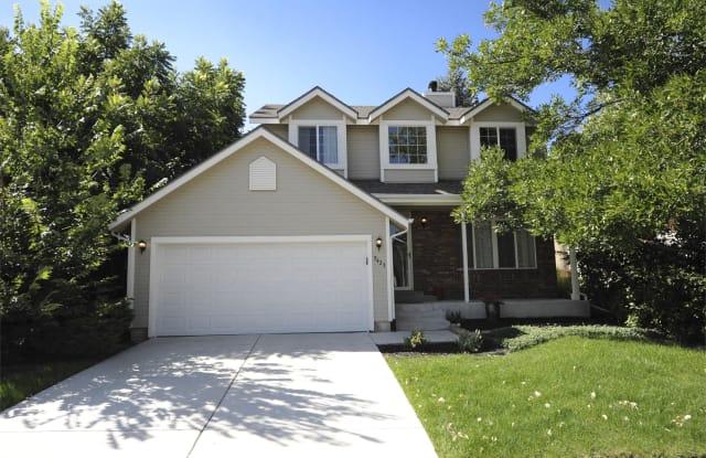 9423 Cobblecrest Drive - 9423 Cobblecrest Dr, Highlands Ranch, CO 80126