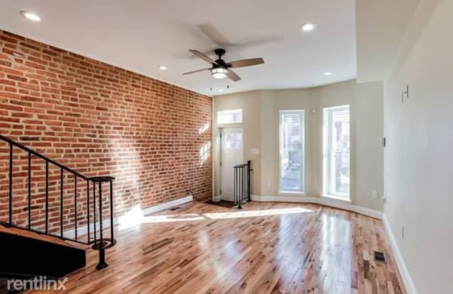 410 E 27th St - 410 East 27th Street, Baltimore, MD 21218